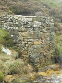 Bonfield Gill Aqueduct - copyright NYMNPA.