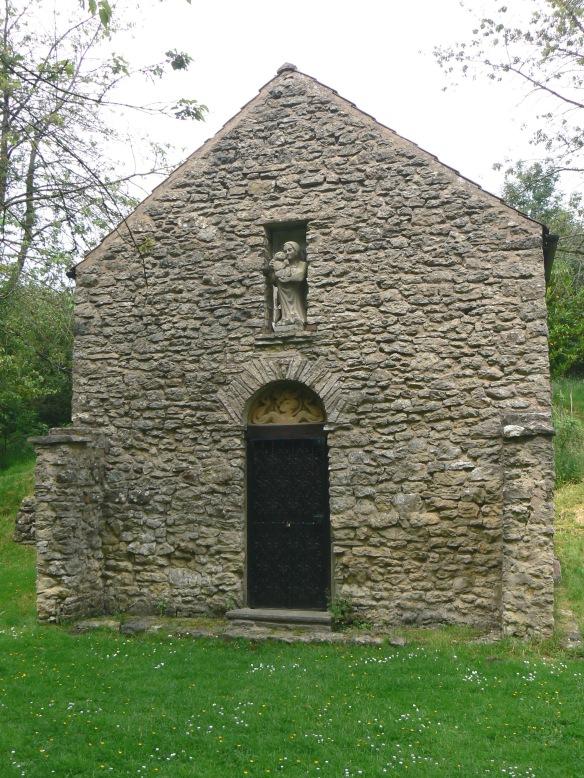 Scotch Corner Chapel - copyright NYMNPA.