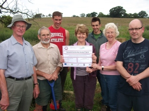 Community Access Project in Coxwold