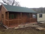 Fryup Cricket Club - new pavilion and improvements to facilities