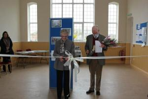 Gilling East VH Opening