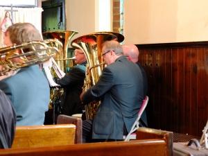 Skelton Band