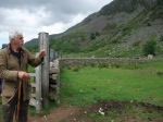 2014-06 Grazing Course - Blaen y Nant - by Kirsty Brown