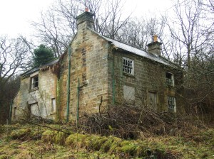 North York Moors - Listed Building