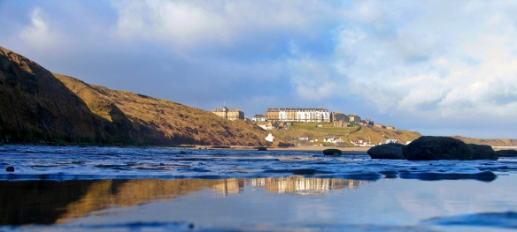 View of Saltburn by Mike Nicholas