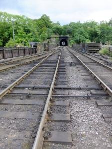 Railway lines - NYMNPA
