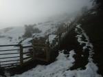 Fog & snow - TBS - NYMNPA