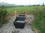 WREN FWPM Project - trough installation - NYMNPA