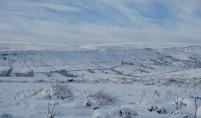 Farndale in winter - copyright Jerald Boddy, NYMNPA