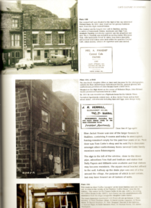 Staithes - historical reference material