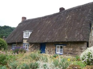 Traditional vernacular cottage - copyright NYMNPA.