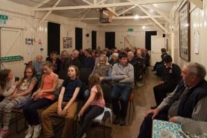 Farndale Film Club - copyright Farndale Village Hall Committee