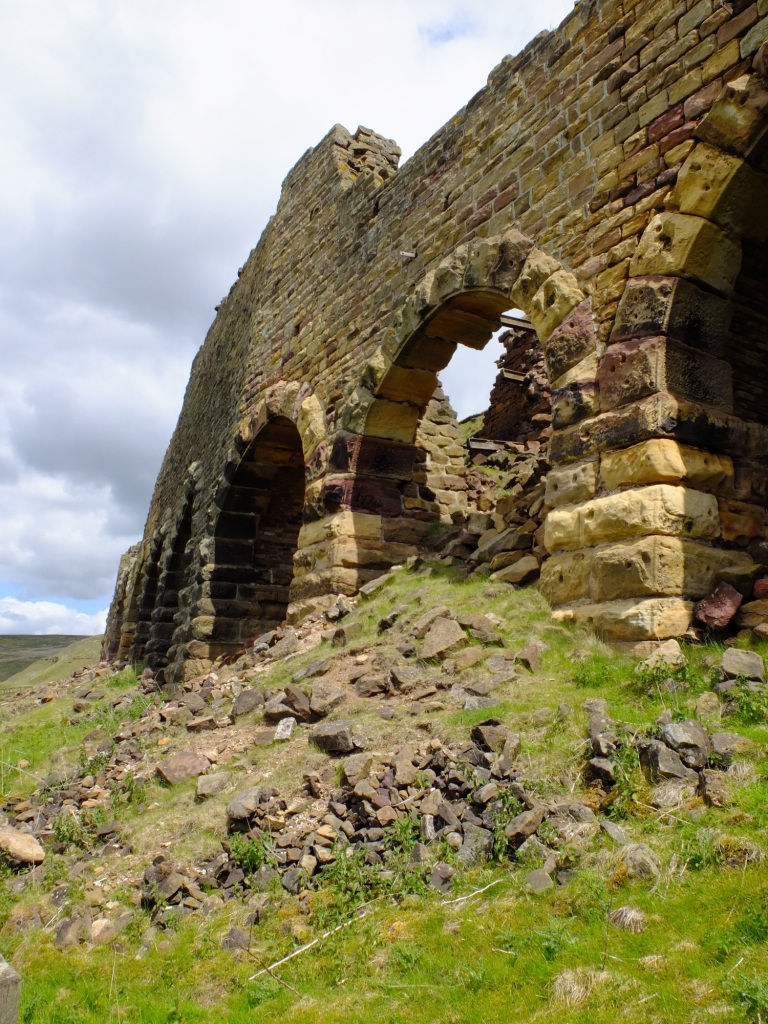 Bank Top Kilns, Rosedale - copyright NYMNPA.