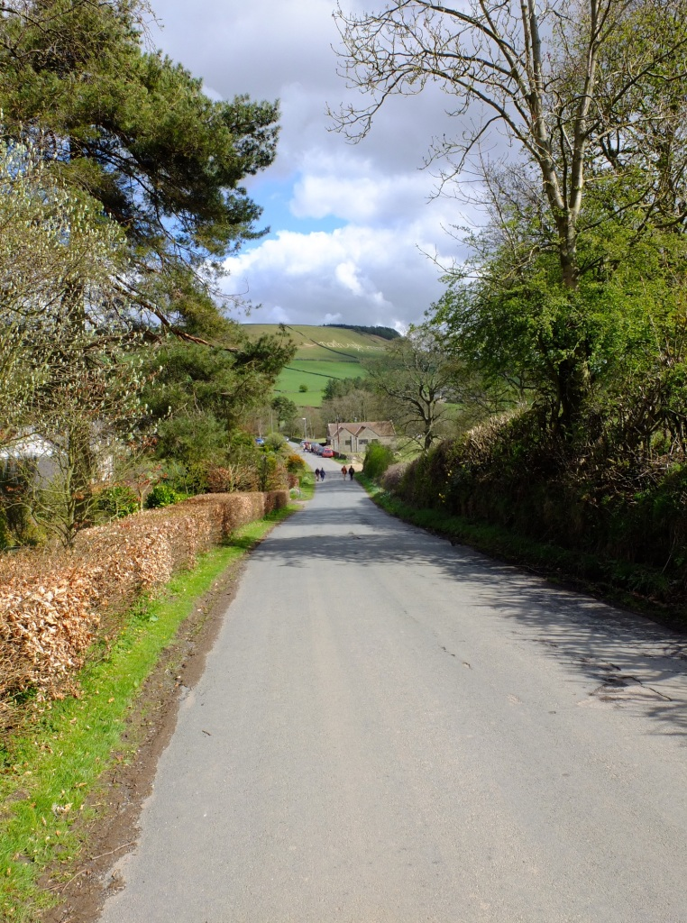 Coming into Rosedale - copyright NYMNPA.