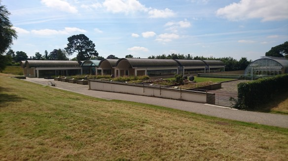 Kew Millennium Seed Bank - Sam Witham, NYMNPA.