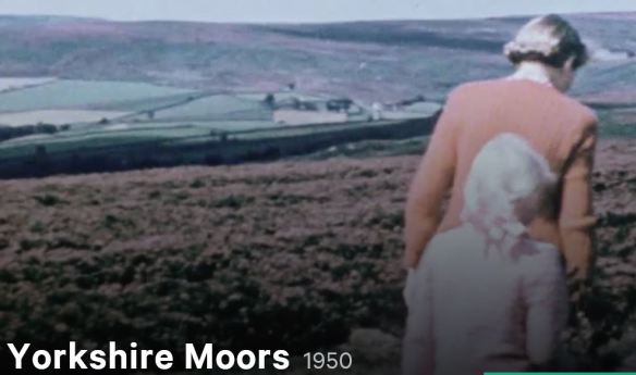http://player.bfi.org.uk/film/watch-yorkshire-moors-1950/