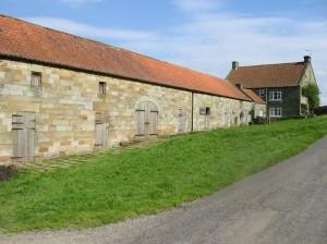 Frost Hall, Farndale