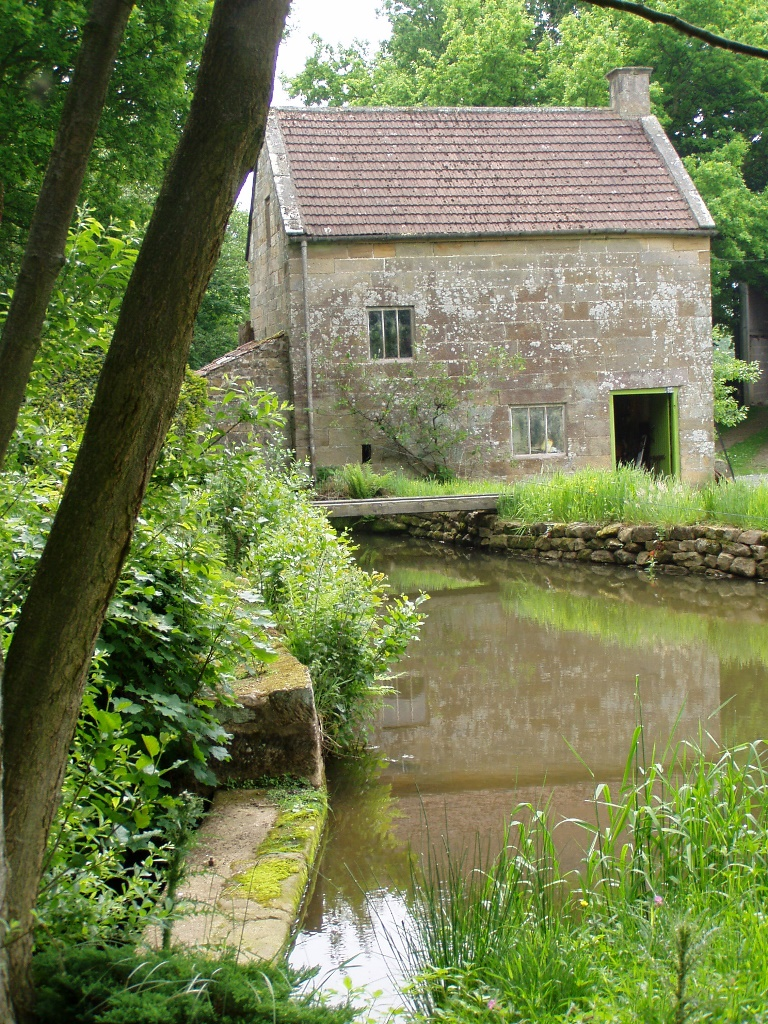 Low Mill, Bilsdale. Copyright Beth Davis, NYMNPA.