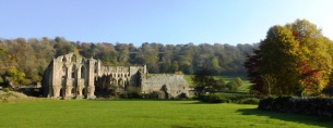 Rievaulx Abbey. Copyright NYMNPA.