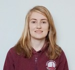 Abi Duffy, Conservation Trainee. Copyright NYMNPA.