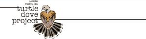 North Yorksire Turtle Dove Project Logo