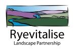 Ryevitalise Landscape Partnership Scheme logo
