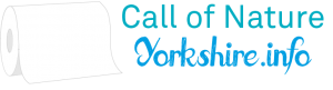 Call of Nature Yorkshire logo
