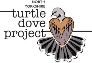 North Yorkshire Turtle Dove Project logo