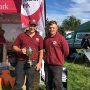 Northern Lads take the Win at Danby Show