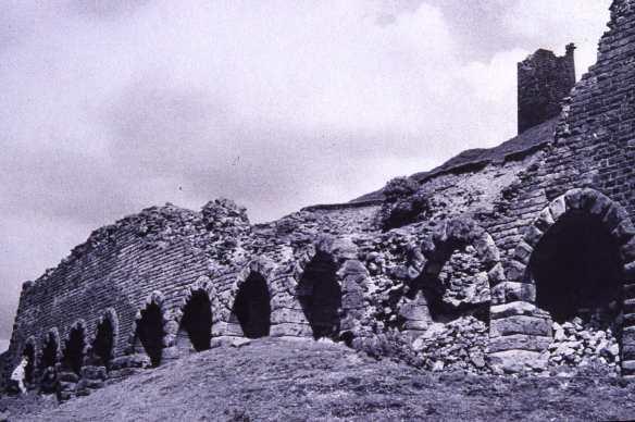 Rosedale East Kilns, mid 20th century?