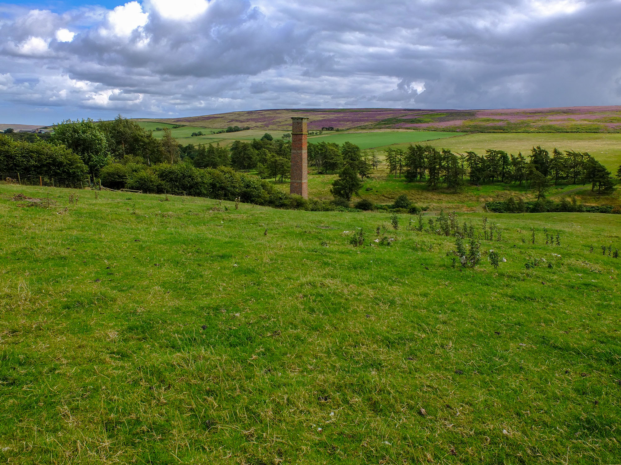 Ironstone | The official blog for the North York Moors National Park