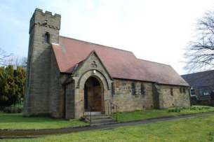 St James's,, Lealholm - https://www.achurchnearyou.com/church/19374/