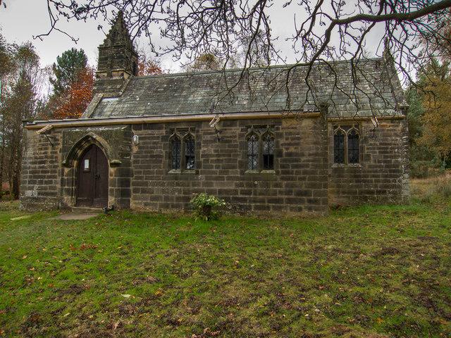 St Mary Magdalene's, East Moors - https://www.helmsleyparish.org.uk/one-parish-four-churches/east-moors/