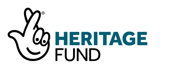 National Lottery Heritage Fund logo