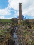 Warren Moor Mine (Land of Iron) - copyright NYMNPA.