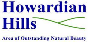 Howardian Hills AONB
