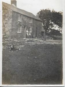 High Leaf Howe, then. Property of Rachel Pickering.