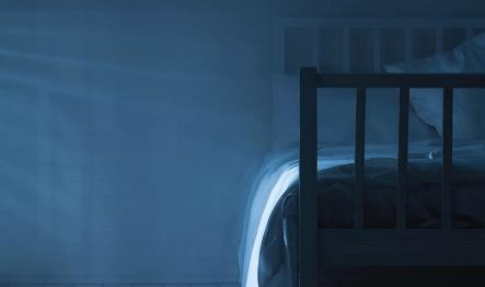 Artificial light at night affects our sleep patterns. Image source: Irish Times