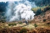 North Yorkshire Moors Railway - Credit Graham Staples/NYMR