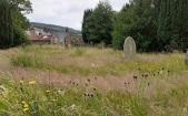 Rosedale Churchyard